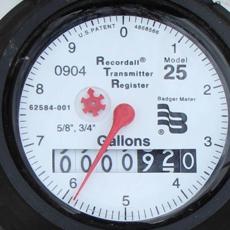 Image result for water meter