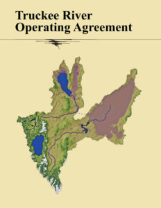 Truckee River Operating Agreement (TROA) Final Sept 2008